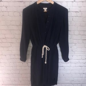 J. Crew Dresses - J. Crew shirt dress